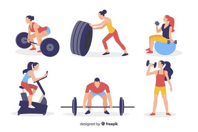 Trening obwodowy jest jedną z form treningu siłowego. Pozwala skutecznie schudnąć oraz zbudować sportową sylwetkę i sprawność fizyczną.